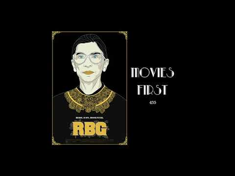 RBG (review) | Movies First With Alex First 435