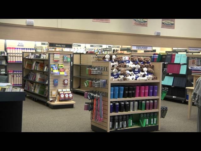 Bookstore - Golden West College