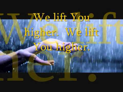 We Are Hungry by Jesus Culture lyrics