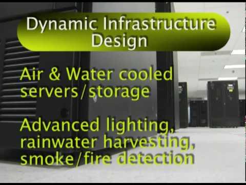 New IBM Data Center in North Carolina Engineered to Support Cloud Computing