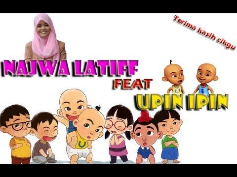 Najwa Latif - Terima Kasih Cikgu