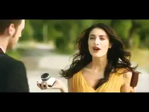Kıvanç Tatlıtuğ - Magnum Infinity Reklam 2012