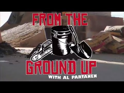 From The Ground Up: DIY Skateboarding - Ep. 8 | X Games