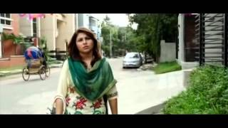 Bangla Eid Natok (Eid-Ul-Fitr) 2015 - Not a Love Story ft Chanchal and Jenni