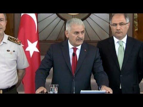 Попытка переворота: Турция заявила, что США ей не друг