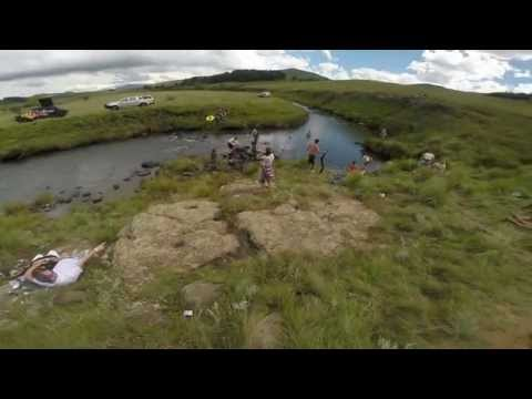 Splashy Fen, music festival - South Africa, Drakensberg 2015