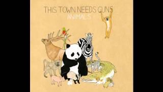 Watch This Town Needs Guns Rabbit video