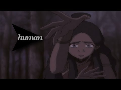 Human [avatar - Full Mep] video