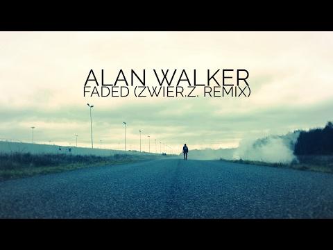 Alan Walker - Faded (Rock Remix)
