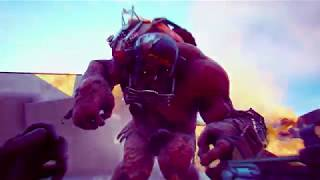 RAGE 2 PS4 Gameplay Reveal Trailer | PlayStation 4 | E3 2018