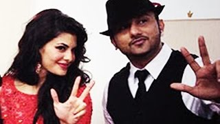 Yo Yo Honey Singh & Jacqueline Fernandez NEW SONG
