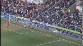 Reading v Liverpool 2006/2007