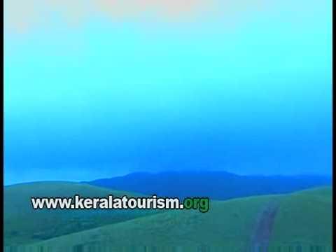 Wagamon hill station, Kerala Tourism, India