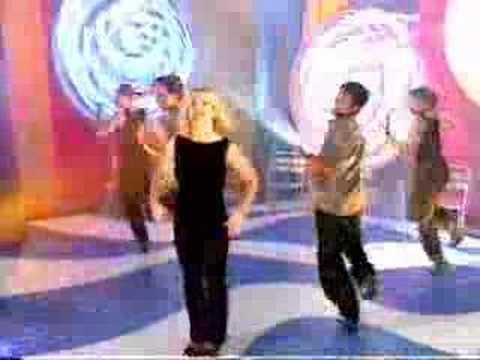 (You Drive Me) Crazy (Kicking 1999)