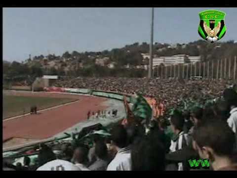 csconstantine.net. CSConstantine.NET Stade Chahid Hamlaoui Constantine, le 20/03/2009.