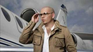 Watch Pitbull Ordinary Girl video