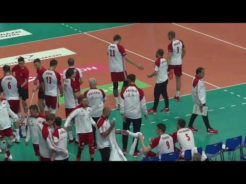 Aleja Gwiazd Siatkówki Spodek Katowice 20.05.2017