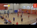 EUG 2018 | Volleyball Competition - Group Phase (14/07 Morning)