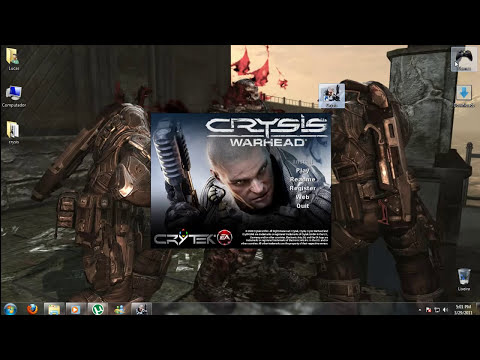 COMO INSTALA CRYSIS WARHEAD.mp4