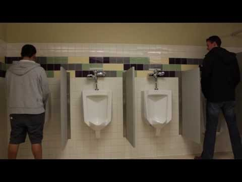 Rules Of College Urinals video