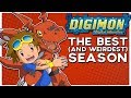 Digimon Tamers: The Best (And Weirdest) Season | Billiam