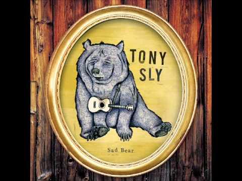 Tony Sly - San Mateo Fog Line