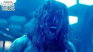DOMAIN Trailer NEW (2018) - Sci-Fi Thriller Movie