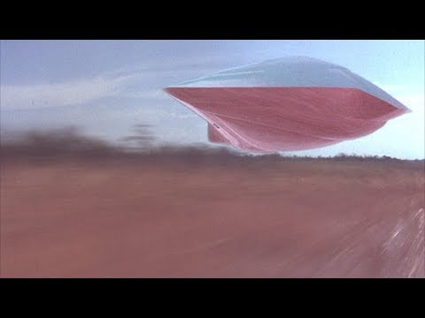 Flight Of The Navigator (1986) - Advanced Reflection Mapping (HD)