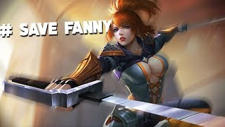 Best Fanny Players Comment on The Hero Nerf Mobile Legends