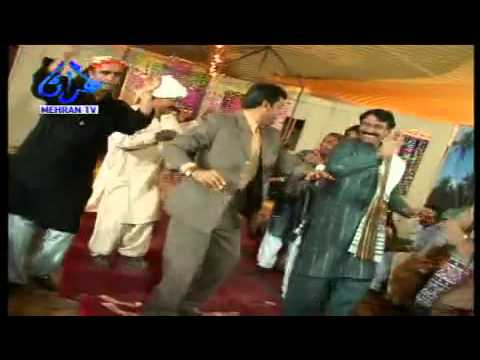 Mehran Tv New Sehra Shaman Ali Merali 2013 Bye Waris Chachar Ghotki Sindh video
