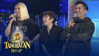 Wackiest moments of hosts and TNT contenders | Tawag Ng Tanghalan Recap | December 05, 2019