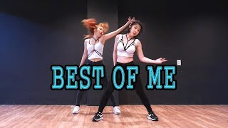 BTS 방탄소년단 Best Of Me Jungkook Jimin cover dance Waveya 웨이브야