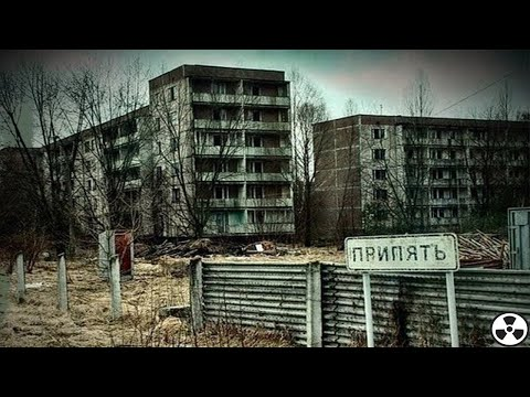 Заброшенные города - призраки о которых вы не подозревали - топ 5