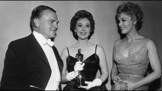Susan Hayward Wins Best Actress: 1959 Oscars