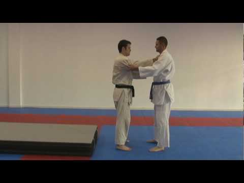 Ippon Seoi Nage and Knee-Drop Ippon Seoi Nage Image 1
