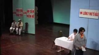 Hai kich - Nha thuong, nha ghet - phan 1