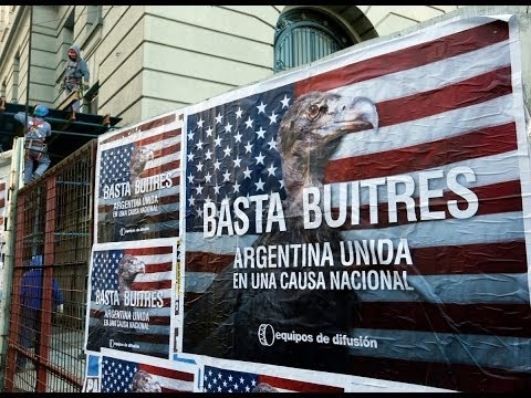 Supreme Court Screws Argentina on Behalf of Shadowy Hedge Fund