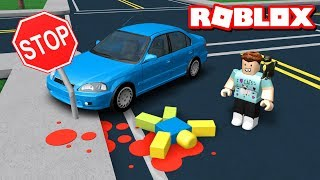 download lagu I Failed My Drivers Test - Roblox Roleplay gratis