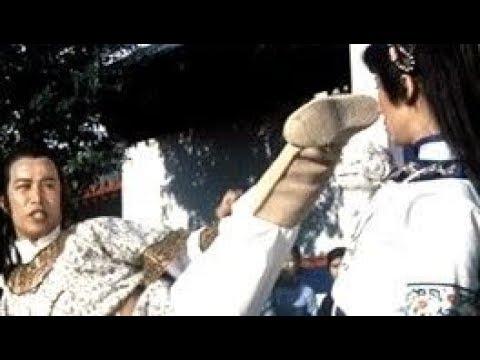 Месть Шаолиньского мастера  (кунг-фу, Дориан Тан, 1979 год)