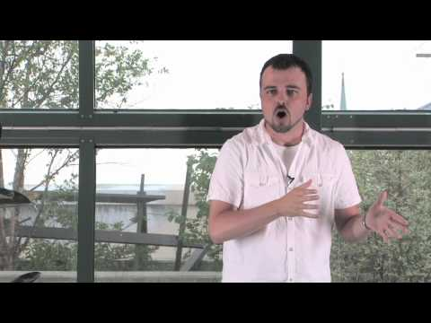 #BizMedia Sessions - Scott Stratten - Part 2