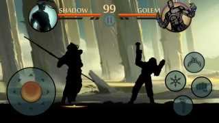 Shadow Fight 2 - Chapter Vll - STONE GROOVE