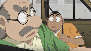 Detective Conan The Darkest Nightmare