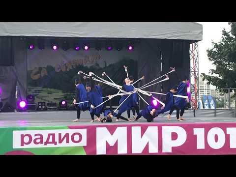 Студия танца SLAM / Ледовый / День города