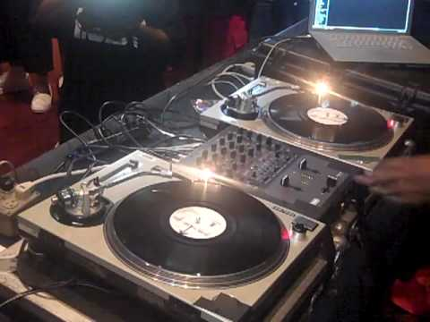 DJ Scratch and Mixmaster ICE Music Videos