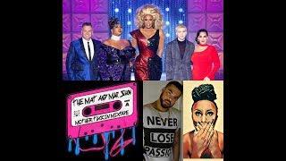 Rupaul's Drag Race - Season 10 - Episode 10 - Rant & Review