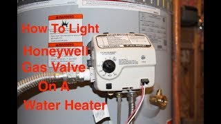 AO Smith Water Heater Thermocouple Repair & Overhaul