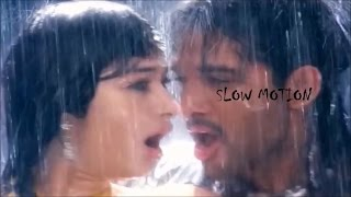 Tamanna spicy song in rain fully hot slow motion