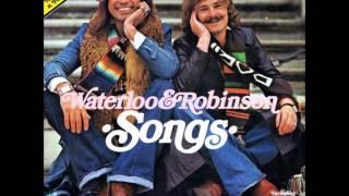 Watch Waterloo  Robinson My Little World video