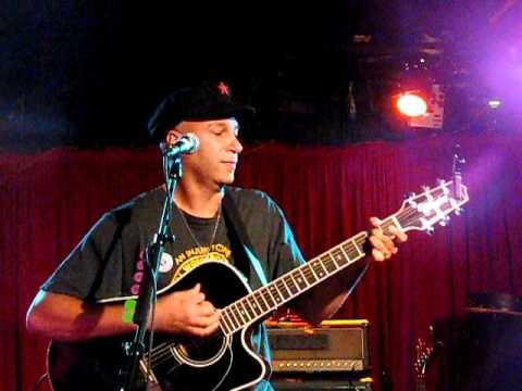 Solidarity Forever - Tom Morello - Tim McIlrath - Wayne Kramer - Grog Shop - 9/6/2011 - Cleveland