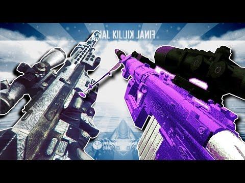 INSANE TRICKSHOTS + KILLCAMS | Multi Call of Duty Trickshotting Montage [Community]